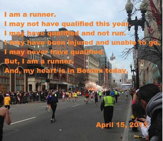 Boston run