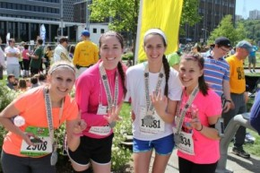 Race Recap: Pittsburgh Marathon 2013