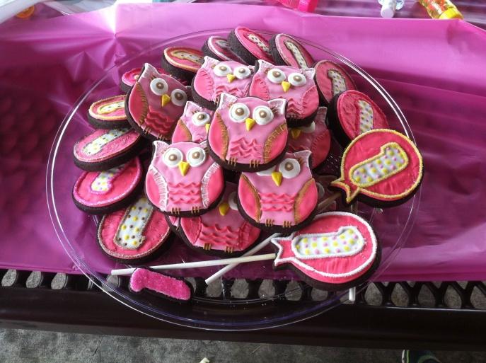 Riley owls